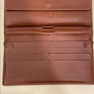 Louis Vuitton Bags - Authentic LV Monogram Long Wallet